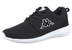 Produkttyp , Sneaker, |Schuhhöhe , Niedrig (low), |Farbe , Schwarz-Weiß, |Herstellerfarbbezeichnung , BLACK/WHITE, |Obermaterial , Textil, |Verschlussart , Schnürung, |Laufsohle , Gummi, | ...