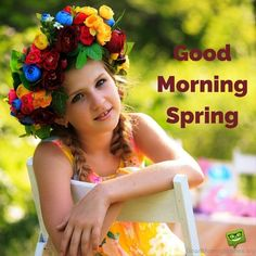 Cute Good Morning Image 2