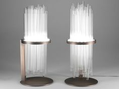 Glass table lamp MY LAMP SHADE My Lamp Collection by Paolo Castelli design Paolo Castelli