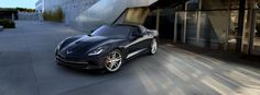 2015 Corvette Stingray: Coupe - Convertible | Chevrolet