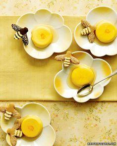 Spice Bee Cookies - Martha Stewart Recipes