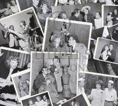 LUCILLE BALL & DESI ARNAZ JOSEPH JASGUR PHOTOGRAPHS
