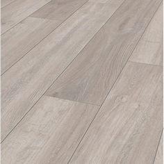 Krono Eurohome Vario+ Rockford Oak 12mm AC4 Laminate Flooring (5946) | Leader Floors