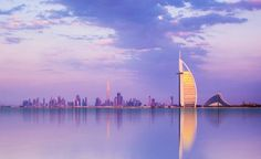 24 hours in Dubai