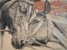 Chile, Horses, Animals, Animales, Animaux, Animal, Animais, Horse, Chili