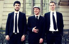 The Milestones Jazz Band - from £500