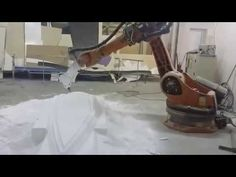 KUKA KR2210 powered by SprutCAM Robot