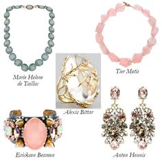 Frosted Jewels: Springtime Thaw
