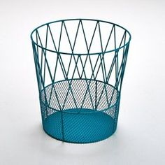 Eldea Metal Office Basket