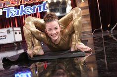Americ's Got Talent - Season 11 Gymnastics Problems, Gymnastics Poses, Amazing Gymnastics, Acrobatic Gymnastics, Gymnastics Photography, Dance Photography, Dance Poses, Yoga Poses, Cheer Flexibility