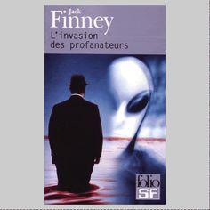 L'invasion des profanateurs par Jack Finney