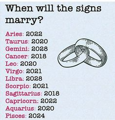 Kinda creepy. My fiance and I are both a Sagittarius and we are getting married in 2018