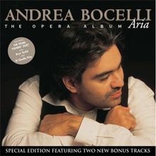 Sacred Arias Andrea Bocelli Youtube This Is Still My Favorite Cd