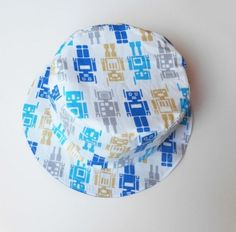 Bob enfant réversible {tuto} - DIY How to sew a reversible hat for kids ? -  Couture - Pure Loisirs