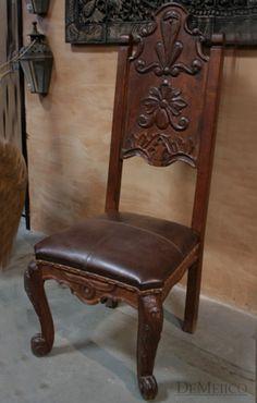 Old World Dining Chair Ideas Para El Hogar Pinterest World Products An