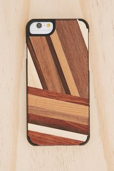 Recover Multiwood iPhone 6 Case - Urban Outfitters