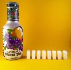 En el blog una confesión: doy mucha azúcar a mi hijo #crisnasablog #alimentacióninfantil