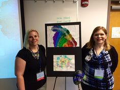 """Addison Lucas, Behavioral #Health #Music #Therapist, is presenting today for the Instilling #Hope Fifth Annual Circuit II Trauma-Informed #Care Conference. Her presentation is titled """"More Than Words: Expressive #Arts #Therapies with Sexual Assault and Rape Victims."""" The goal of the conference is to bring awareness of and #education about trauma to our #community! #ProudtobeCRMC"""