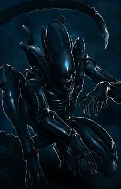 We've broken down the official stages of the Alien race known as Alien or the Xenomorph. Go inside and look at Aliens you never seen before. Alien Vs Predator, Les Aliens, Aliens Movie, Xenomorph, Alien Movie Series, Science Fiction, Fiction Movies, Giger Alien, Giger Art