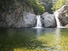 Pohang Waterfalls