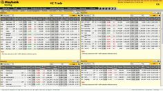 option trading software nseam