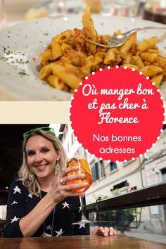 Où manger bon et pas cher à Florence : nos bonnes adresses Cinque Terre, Voyage Florence, Rome, Voyage Europe, Places, Travel, Tuscany Italy, Envy, Stuff Stuff