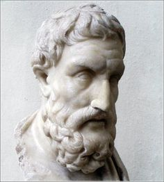 """We must, therefore, pursue the things that make for happiness, seeing that when happiness is present, we have everything;  but when it is absent, we do everything to possess it.""  –Epicurus"