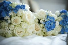texas blue bonnets in the bouquet Wedding Goals, Wedding Ideas, Wedding Reception, Rose Wedding, Dream Wedding, Nautical Wedding Theme, Tea Candles, Marrying My Best Friend, Blue Bonnets