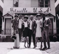 motwn detroit | ... the music that the artists of Motown Records contributed to the world
