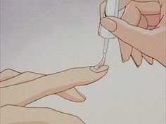 Shared by Kim♡. Find images and videos about cool, gif and anime on We Heart It - the app to get lost in what you love. Best Picture For GIF wallpaper For Your Taste You are looking for something, and Aesthetic Gif, Pink Aesthetic, Aesthetic Pictures, Anime Gifs, Anime Art, Main Manga, Anime Body, Animiertes Gif, Animated Gif