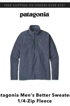 34aa0dde3 See more. patagonia fleece pullover large #fashion #clothing #shoes  #accessories #mensclothing #activewear