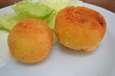 Jetzt gibts türkische Kartoffelköfte zum Nachkochen und Geniessen. Der Klassiker aus der Türkei ist das Must-have für ein türkisches Gericht.