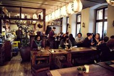 Umami Thai Restaurant in Berlin, Kreuzberg Mehringdamm mehr Berlin Tipps @evelynever