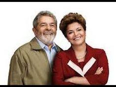 KKKKKK Dilma DISSE que NÃO SABIA que LULA PT ROUBAVA porque SEMPRE TAVA ...