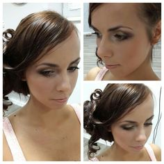 Make up for guest on wedding