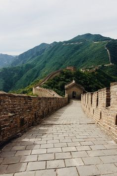 | Great Wall |