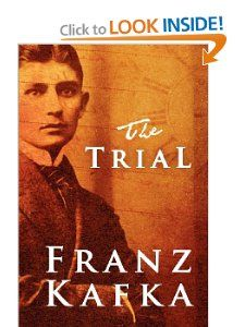 The Trial: Franz Kafka: 9781612931036: Amazon.com: Books