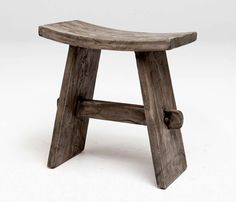 Japanese Renzo Stool by Made Goods