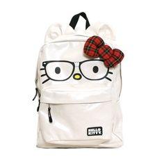 Hello Kitty Nerd Backpack