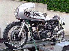 TRITON Bobber, Bike, Vehicles, Motorcycles, Wheels, Motorbikes, Bicycle Kick, Bicycle, Bicycles