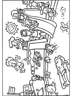 free printable zoo coloring pages for zoo