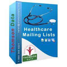 Health Care List - Healthcare Mailing Lists
