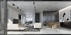 FUR - Ando Studio