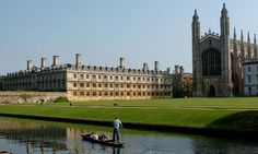 Cambridge University Colleges See more posts on CollegeLeaf