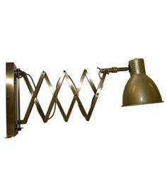 SEINÄVALAISIN MOSKU ANTIIKKI - Virvatulivalaisimet Wall Lights, Led, Lighting, Home Decor, Appliques, Decoration Home, Room Decor, Lights, Home Interior Design