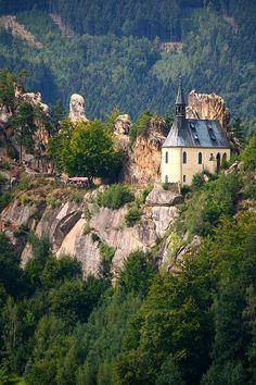 Czech Republic Mountain - Bing Images