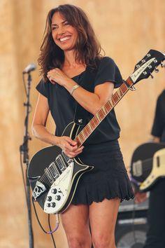 Susanna Hoffs - The Bangles