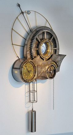 What's Happening at the Virginia Discovery Museum?: Steampunk!