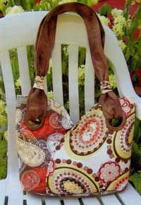 Free Easy Purse Patterns | Purse Pattern News: Stitchin' Sisters Has Been Added to Our Purse ...