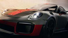 Porsche 911 GT2 RS, Forza Motorsport 7, Xbox One X, 4K